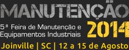 Manutenção – 5ª Feira de Manutenção e Equipamentos Industriais 2014