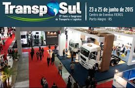 17ª Feira e Congresso de Transporte e Logística – TranspoSul
