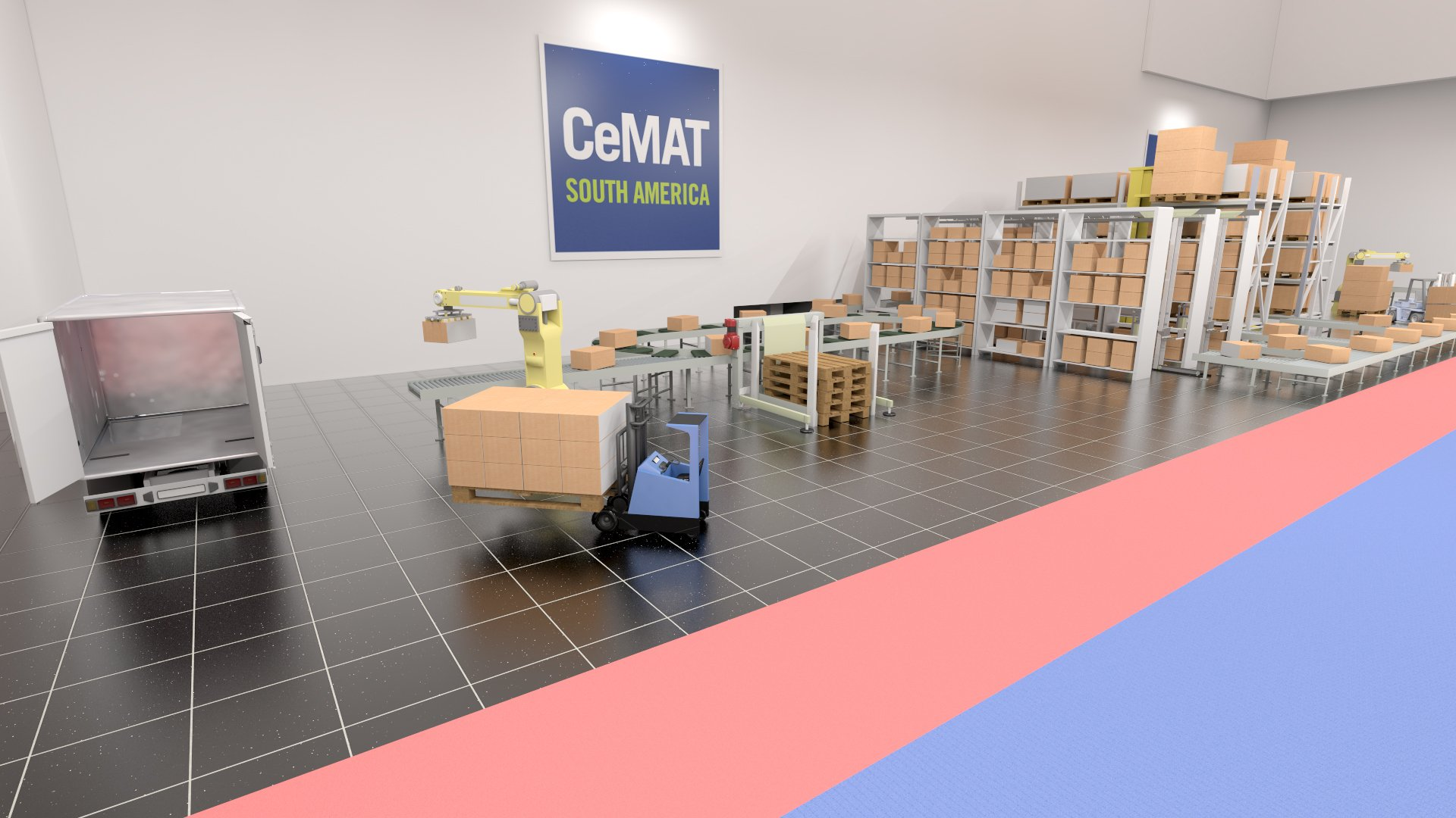 Business Matchmaking by CeMAT