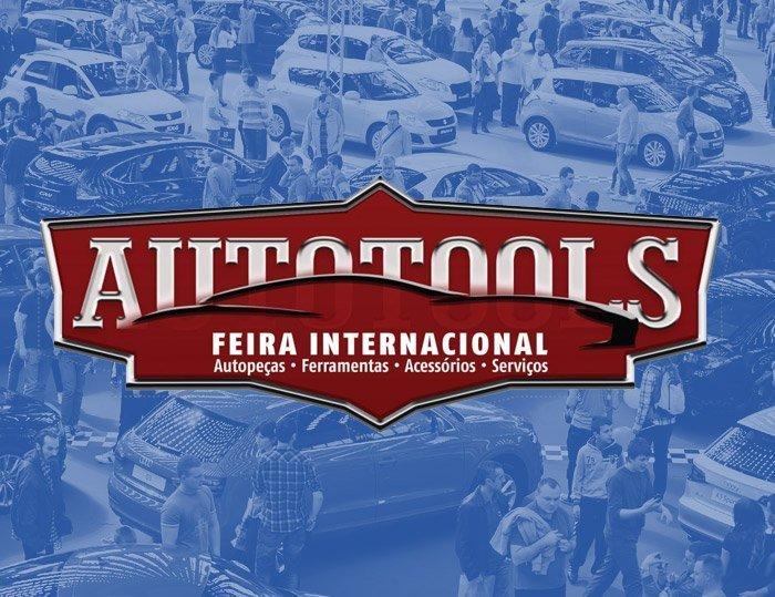 AUTOTOOLS 2015 – Feira Internacional