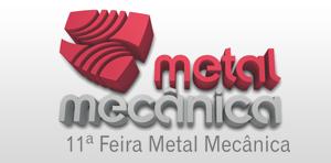 11ª Feira Metal Mecânica