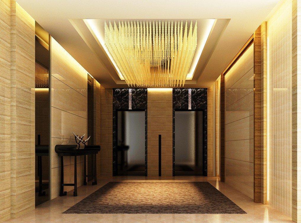 Cuidados ao se utilizar elevadores