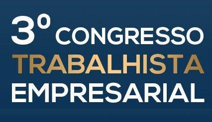 3º Congresso Trabalhista Empresarial