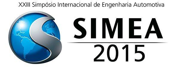 XXIII Simpósio Internacional de Engenharia Automotiva – SIMEA 2015
