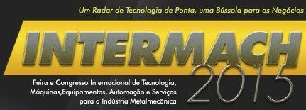 10ª Feira e Congresso de Tecnologia, Máquinas e Equipamentos, Automação e Serviços Para Indústria Metal-Mecânica