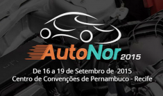 AutoNor 2015 – Feira de Tecnologia Automotiva do Nordeste