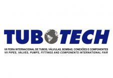 8ª Tubotech – Feira Internacional de Tubos, Válvulas, Bombas, Conexões e Componentes
