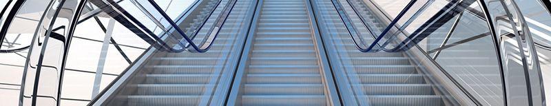 Acidente em escada Rolante na China, alerta para os riscos do equipamento
